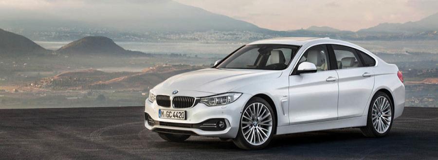 BMW 5 serie auto's flipkens